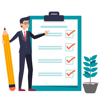 مدارک مورد نیاز برای ثبت شرکت ها